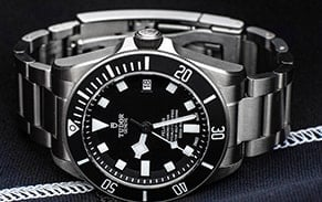 Tudor Watches, Mens & Ladies Tudor Watches for Sale UK