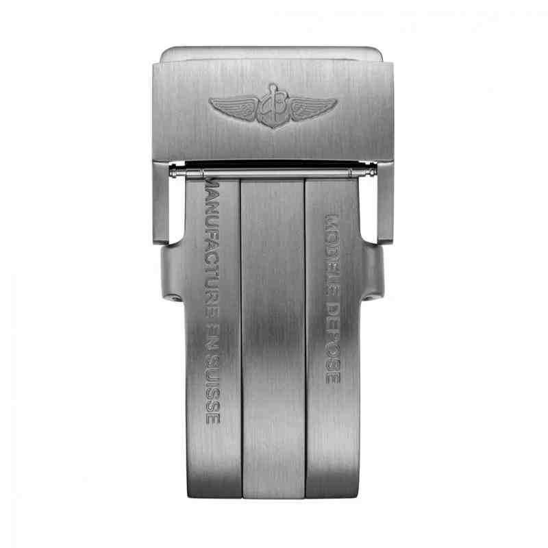 Breitling Emergency II Folding Clasp