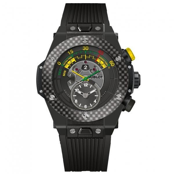 Hublot Big Bang Unico Bi-Retrograde FiFA 2014