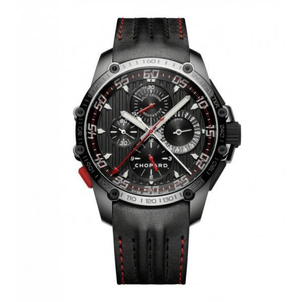 Chopard Mille Miglia Superfast Chrono Split Second