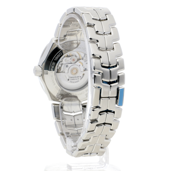 TAG Heuer Link White