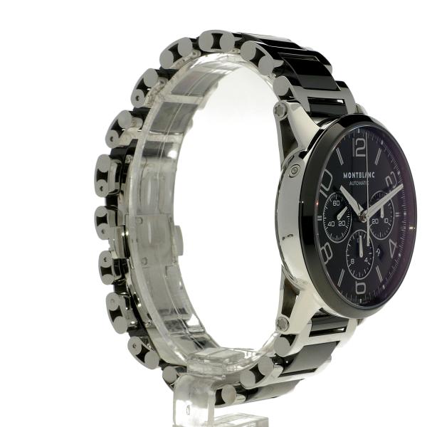 Montblanc Timewalker Ceramic Chronograph Automatic