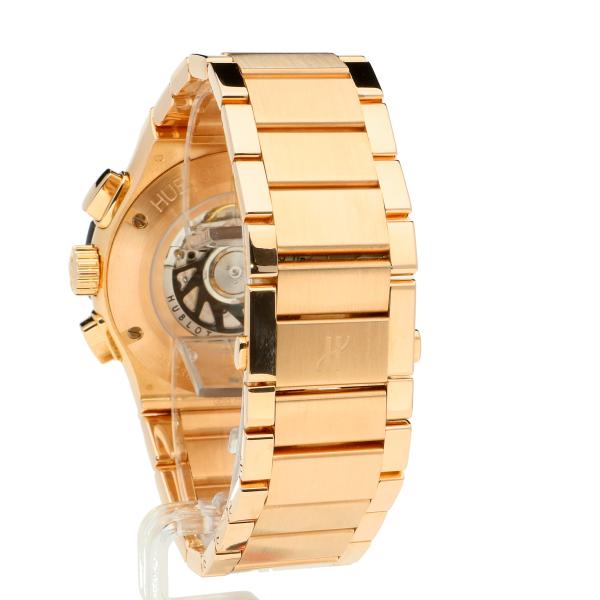 Hublot Classic Fusion Chronograph King Gold