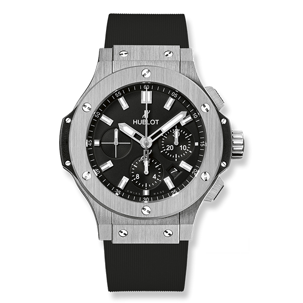 Hublot Big Bang Stainless Steel