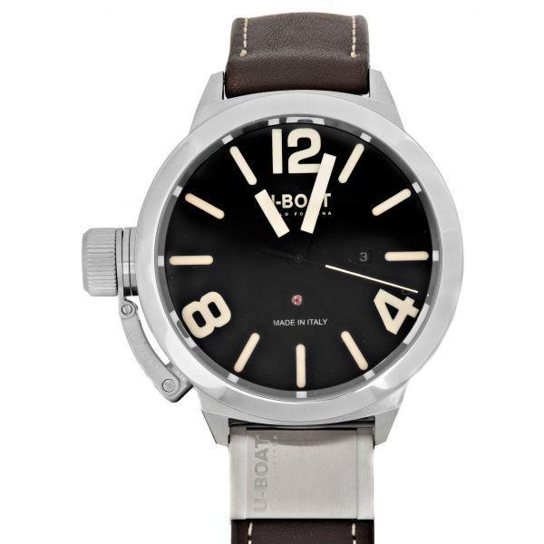 U-Boat Watch Classico 45 AS 1 Shiny Bezel