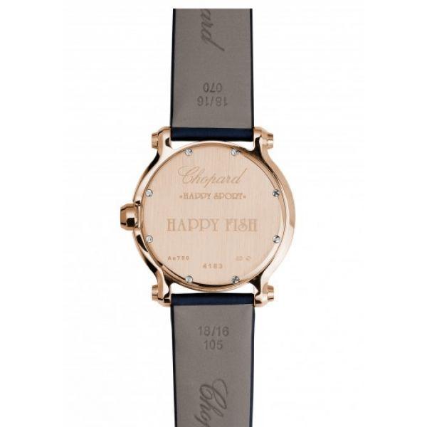 Chopard Happy Sport 36mm Watch