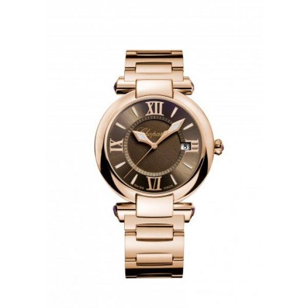 Chopard Imperiale 36mm Watch