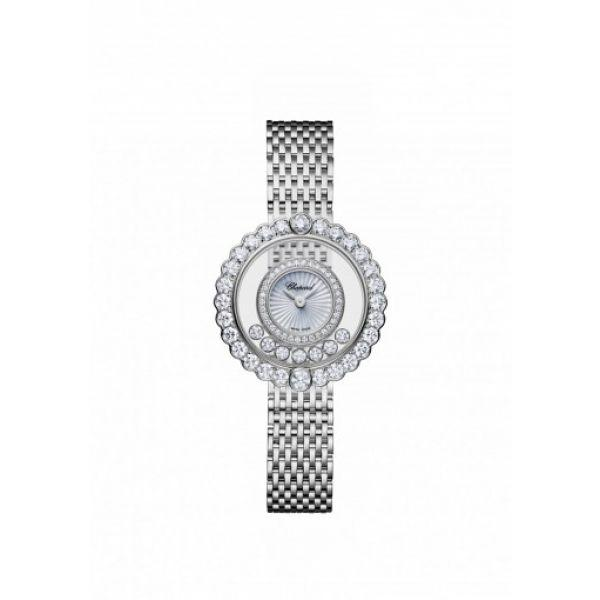 2ecb5da1b27f TRY IN STORE BEFORE PURCHASE. Home.  . Chopard Happy Diamonds Icons Watch