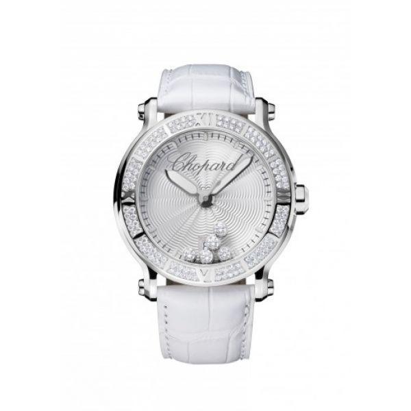 Chopard Happy Sport 42mm Watch