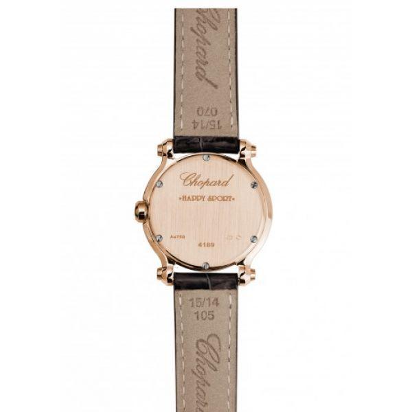 Chopard Happy Sport 30mm Watch