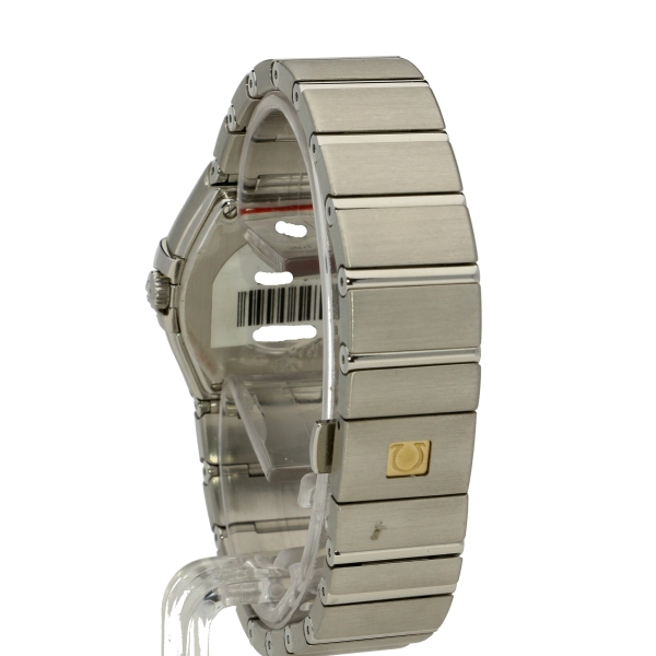 Omega Constellation Diamond