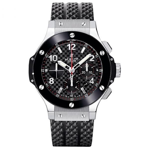 Hublot Big Bang Stainless Steel Ceramic