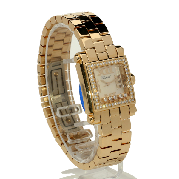 Chopard Happy Sport Square