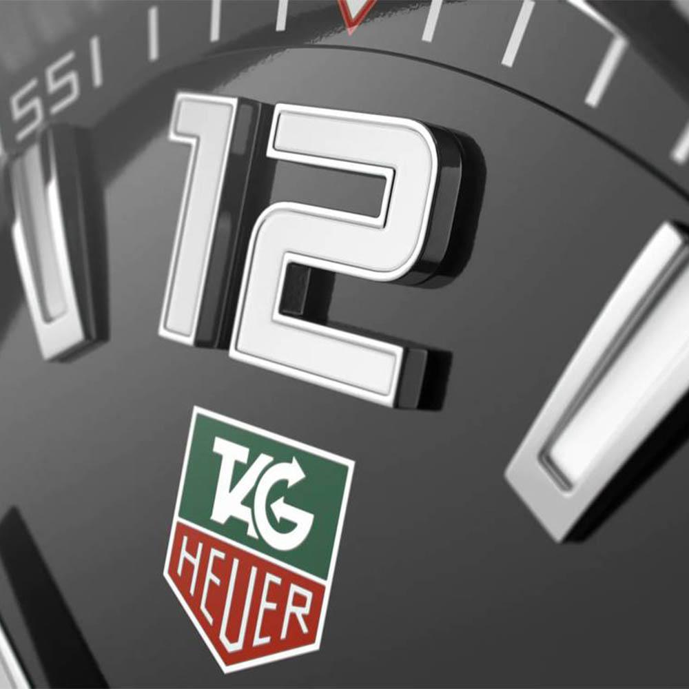 TAG Heuer Formula 1