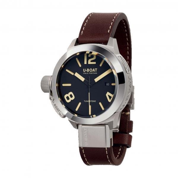 U-Boat Classico Tungsten