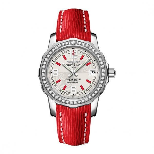 Breitling Colt 33 Tang Type