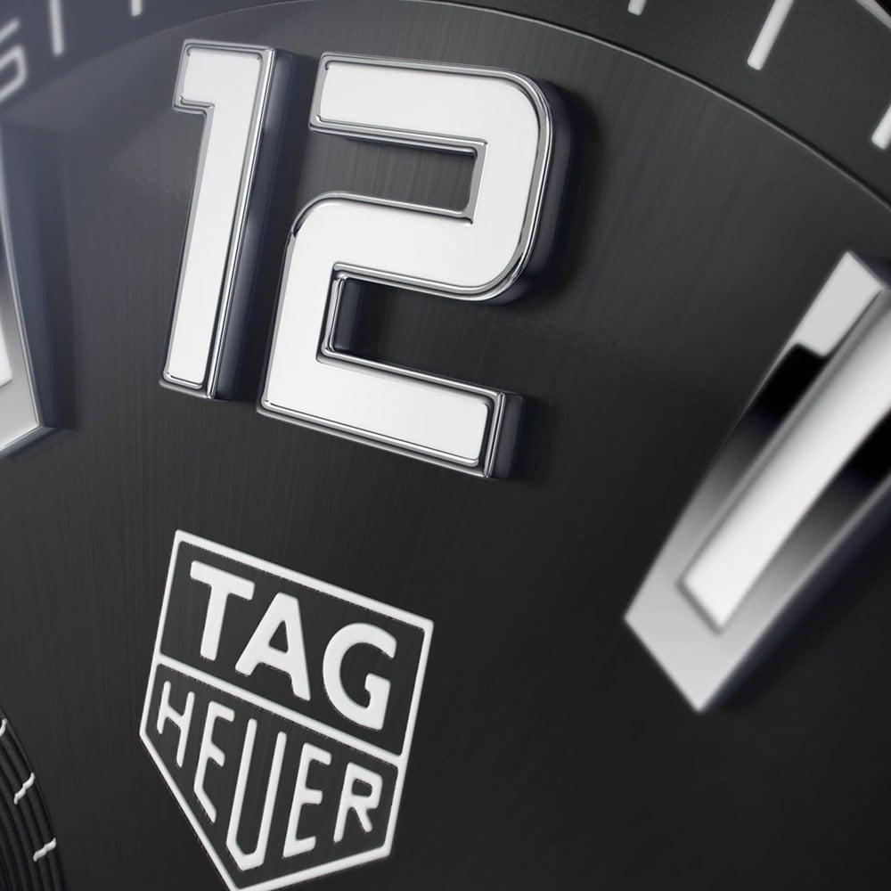 TAG Heuer Formula 1 Silver Quartz