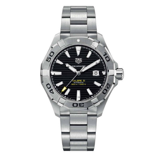 TAG Heuer Aquaracer Automatic Calibre 5