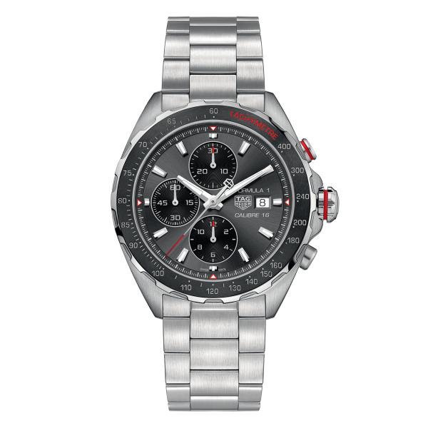 TAG Heuer Formula 1 Chronograph Calibre 16
