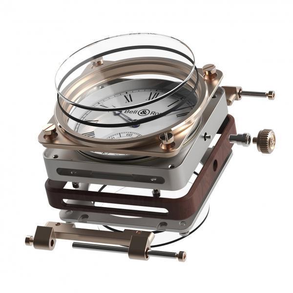 Bell & Ross BR01 Instrument De Marine Limited Edition