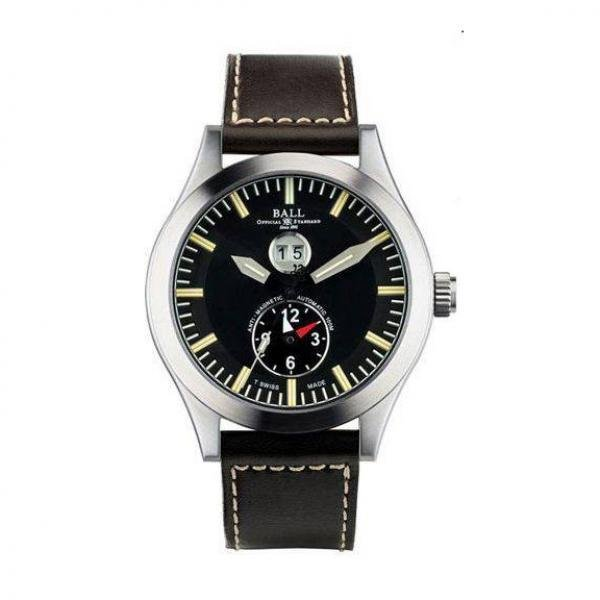Ball Engineer Master Il Aviator Dual Time