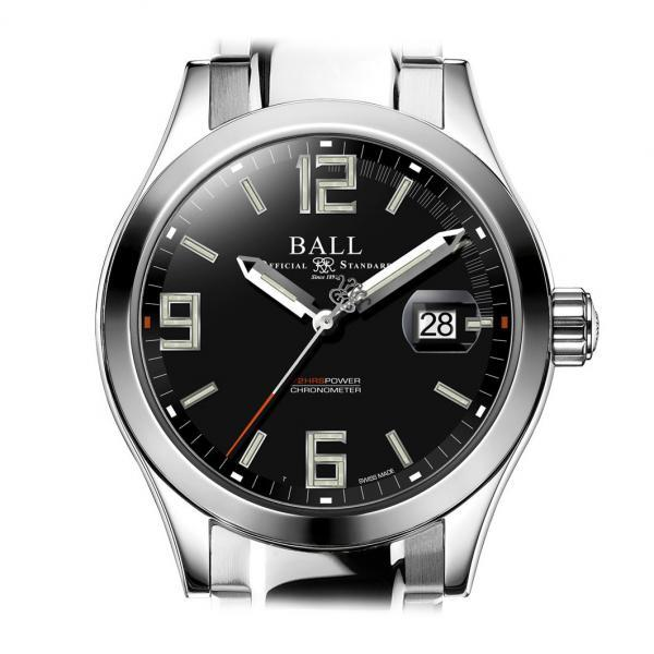 Ball Engineer II PowerLight 72