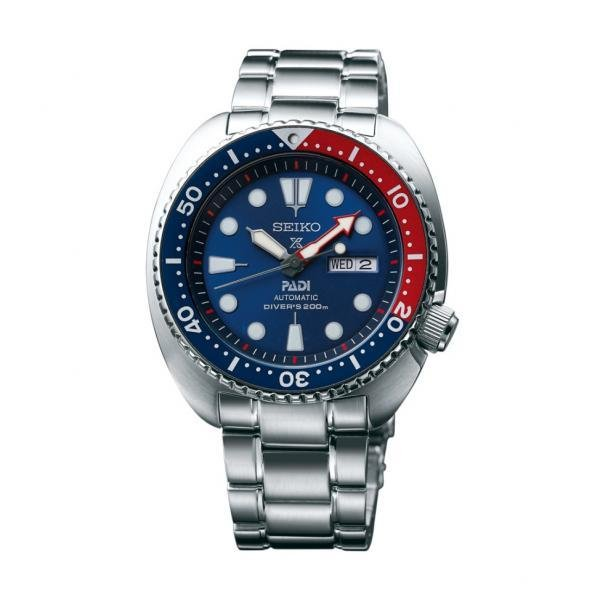Seiko Prospex PADI Diver Special Edition