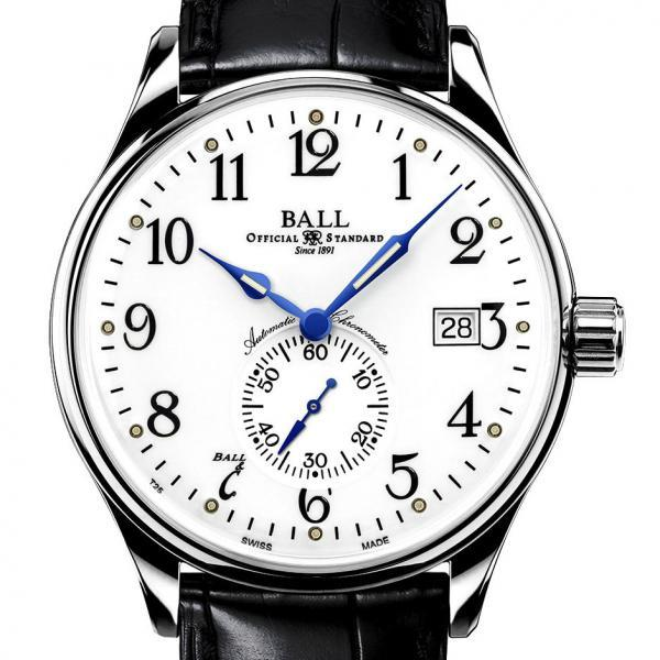 Ball Trainmaster Standard Time