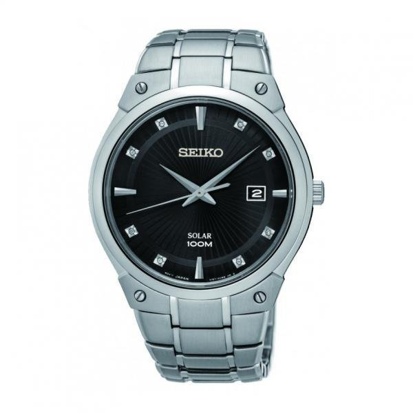 Seiko Core Diamond Ascend
