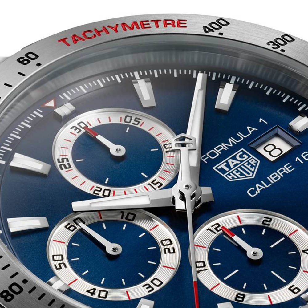 TAG Heuer Formula 1 Calibre 16 Automatic