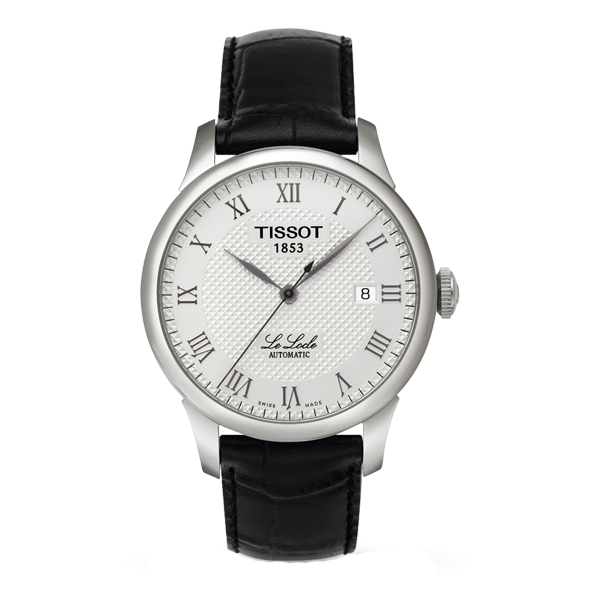 Tissot T-Classic Le Locle