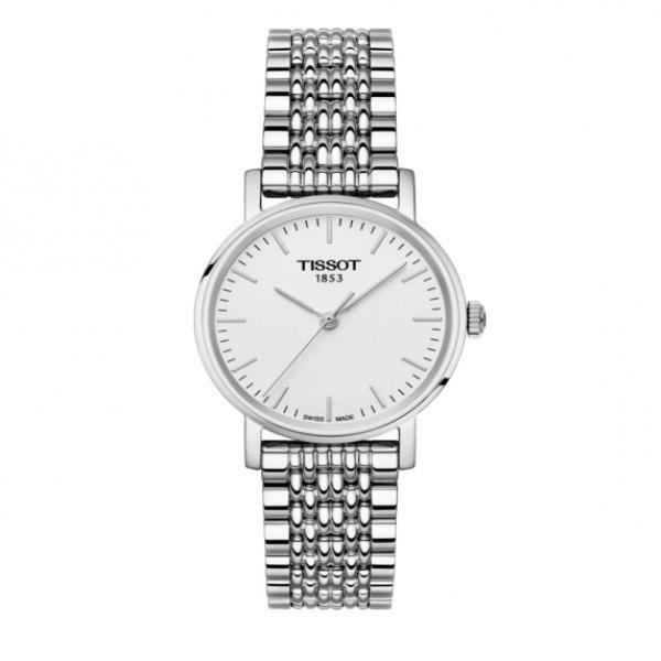 Tissot Evertyime Small