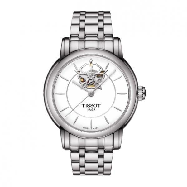 Tissot Lady Heart Powermatic 80