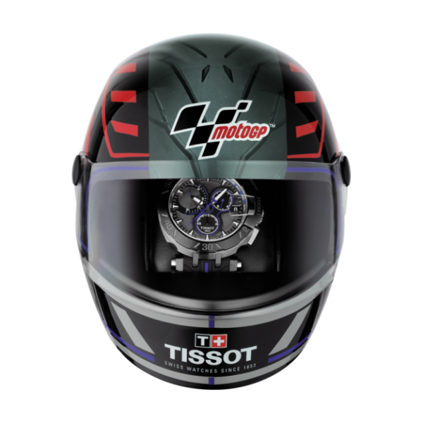 Tissot T-race Motogp 2017 Limited Edition