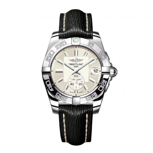 Breitling Galactic 36 Automatic Tang Clasp