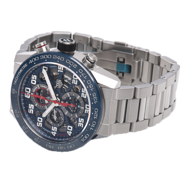 TAG Heuer Carrera 01 Red Bull Special Edition