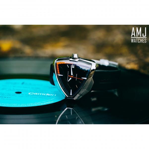 Hamilton Ventura Elvis 80 Quartz