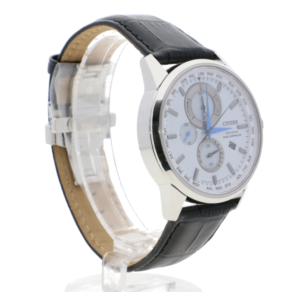 Citizen World Chronograph A-T