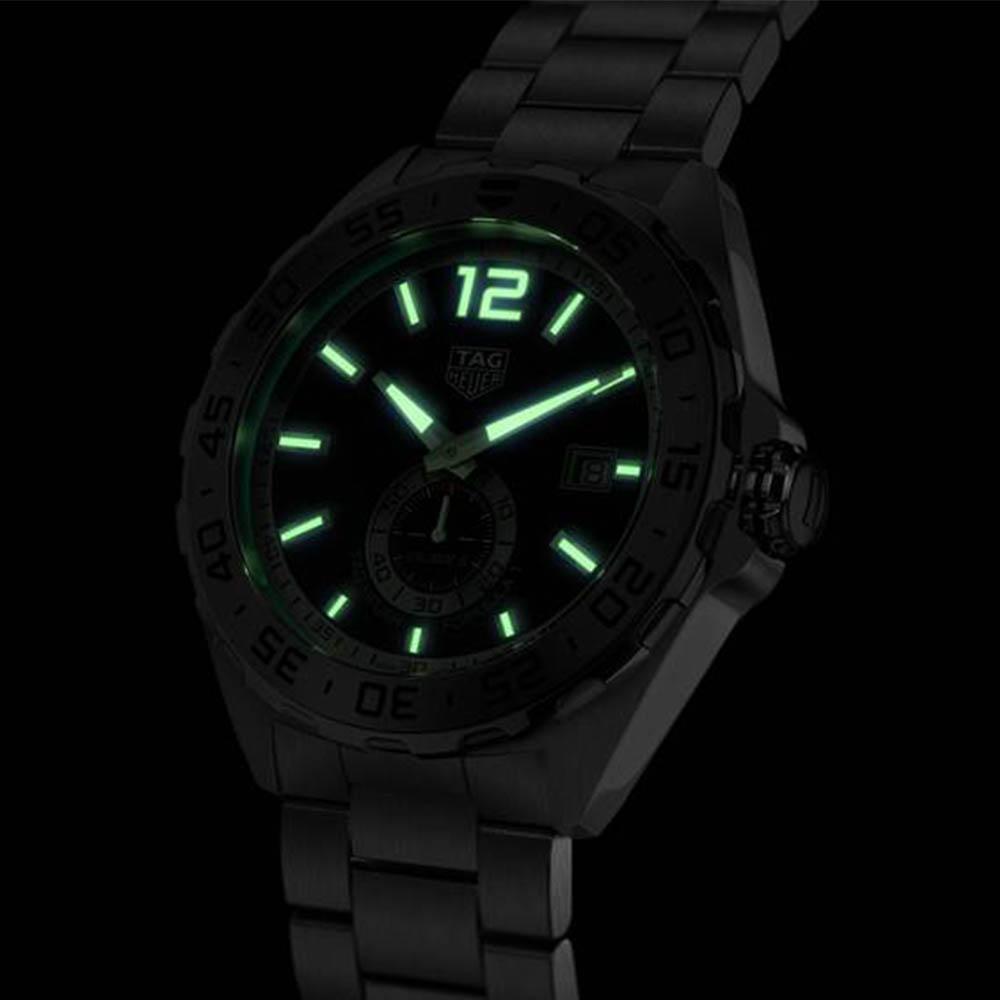 TAG Heuer Watch Formula 1 Automatic Black