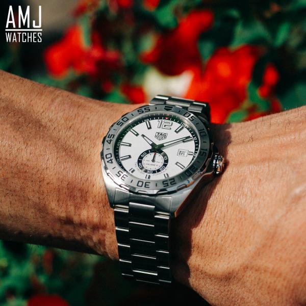 TAG Heuer Watch Formula 1 Automatic
