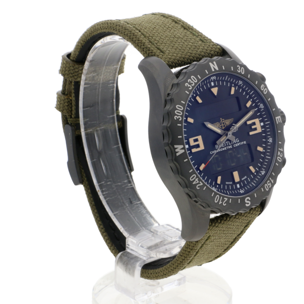 Breitling Chronospace Military  Tang-Type (711)