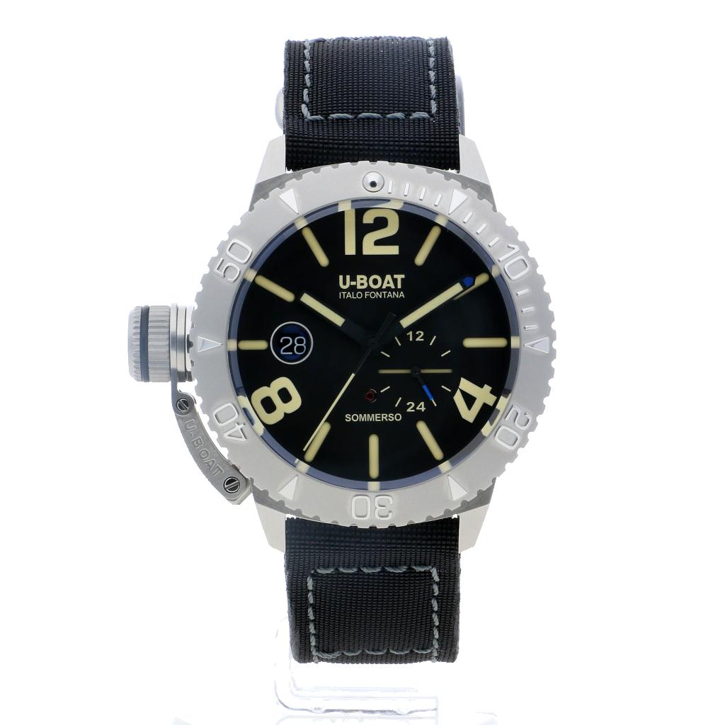 U-Boat Sommerso