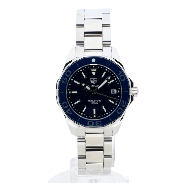 TAG Heuer Aquaracer Blue Quartz