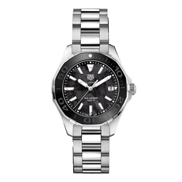 TAG Heuer Aquaracer Black 35mm