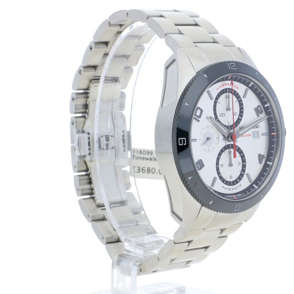 Montblanc TimeWalker Chronograph Automatic