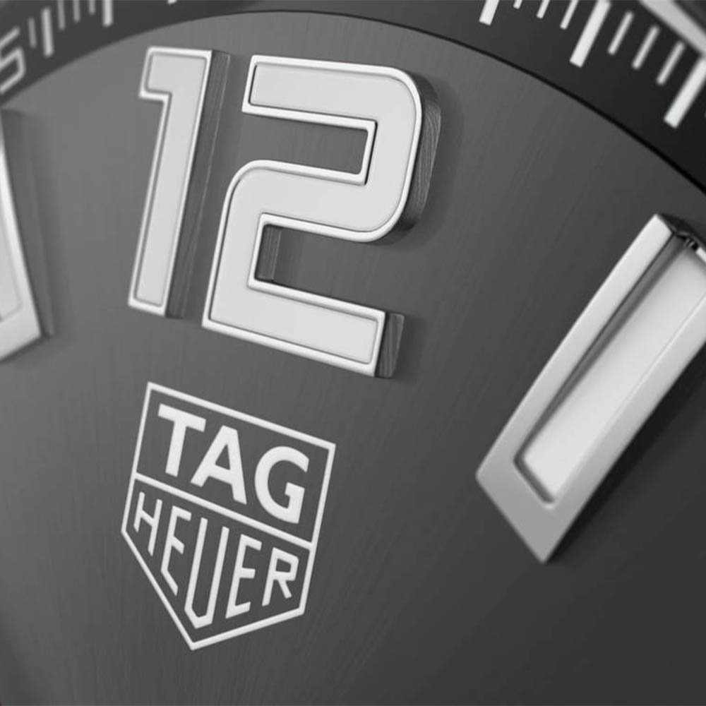 TAG Heuer Formula 1 Grey