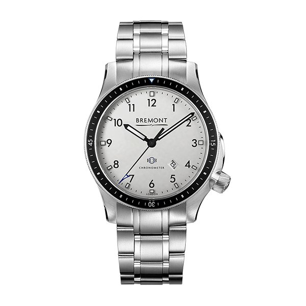 Bremont Boeing Model 1 Stainless Steel