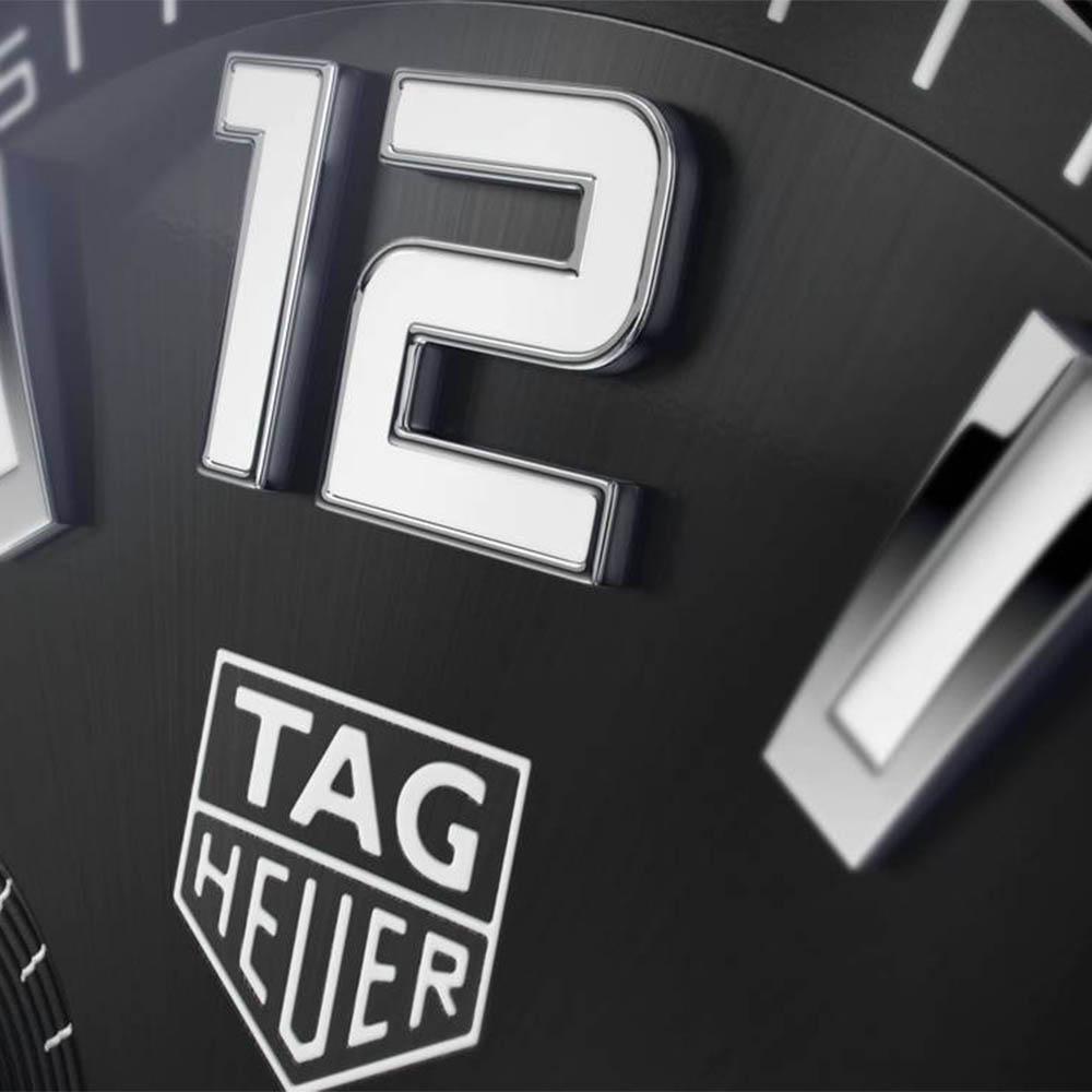 TAG Heuer Formula 1 Chronograph Grey