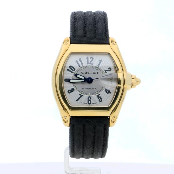 Cartier Roadster (806)