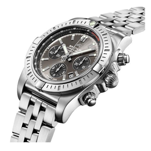 Breitling Chronomat B01 Chronograph Folding Clasp